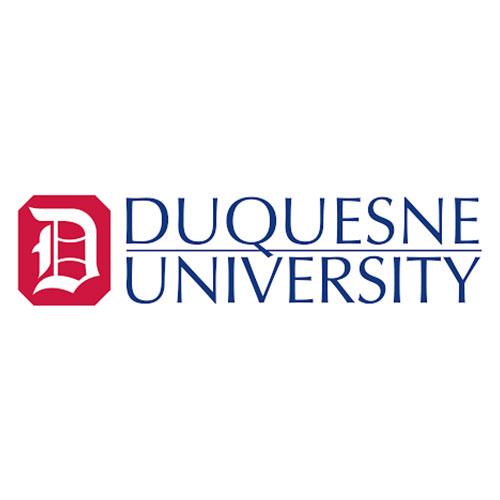 Citizen Science Lab Sponsor Duquesne University
