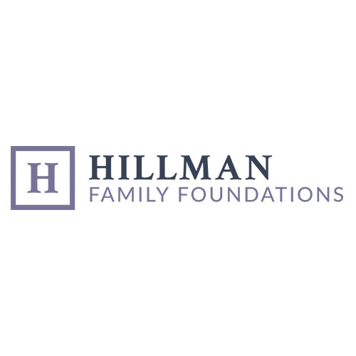Citizen Science Lab Sponsor Hillman Family Foundation