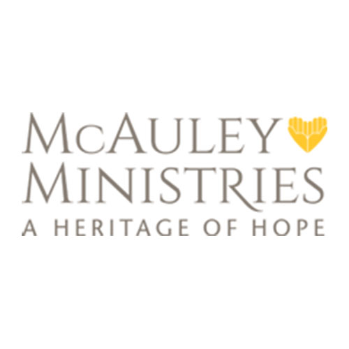 Citizen Science Lab Sponsor McAuley Ministries