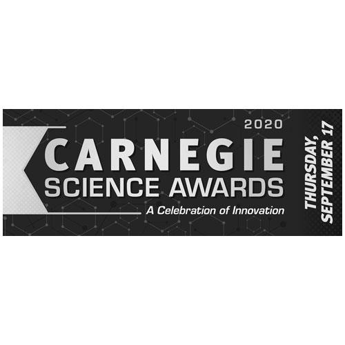 Citizen Science Lab Award Carnegie Science Center