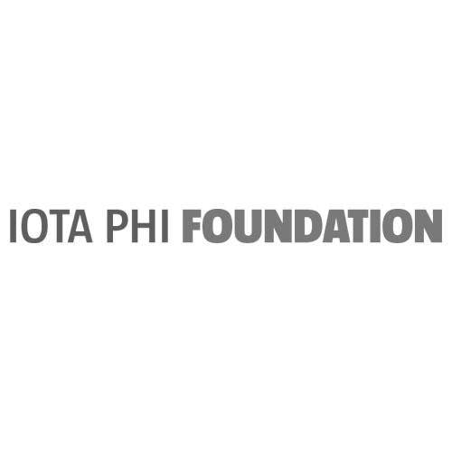 Citizen Science Lab Award IOTA PHI FOUNDATION