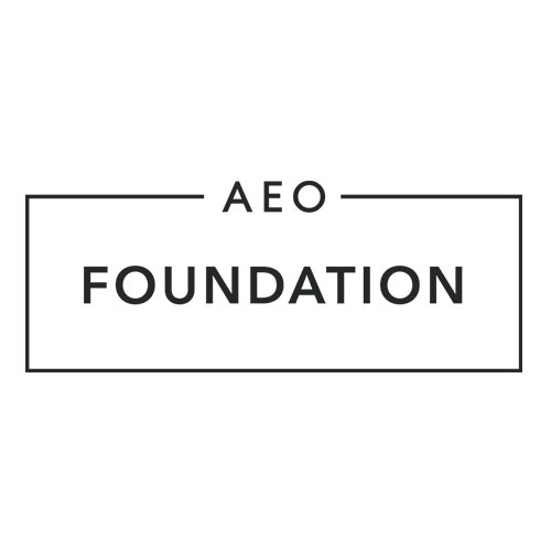 Citizen Science Lab Sponsor AEO Foundation