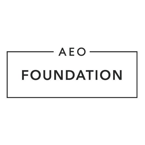 Citizen Science Lab Sponsor AEO Foundation
